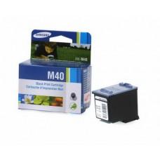 TINTA Samsung INK-M40 ~750str. Black Original