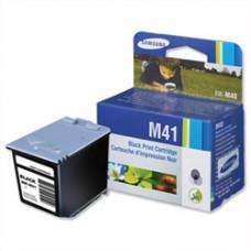 TINTA Samsung INK-M41 ~750str. Black Original