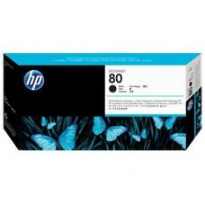 PRINTHEAD HP C4820A (80) Black Original