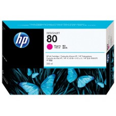 PRINTHEAD HP C4847A (80) Magenta Original