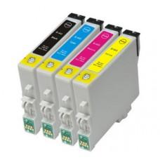 TINTA Epson T0444 Yellow Logic