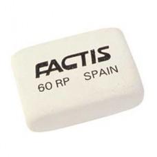 GUMICA za brisanje kaučuk Factis 60RP
